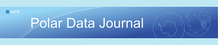 Polar Data Journal